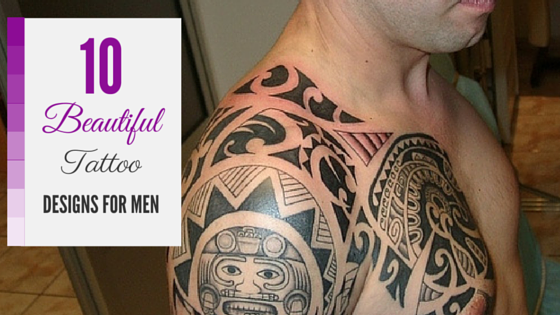 10 beautiful sun tattoo designs for men amazing tattoo ideas for Top 10 tattoo shops in nyc