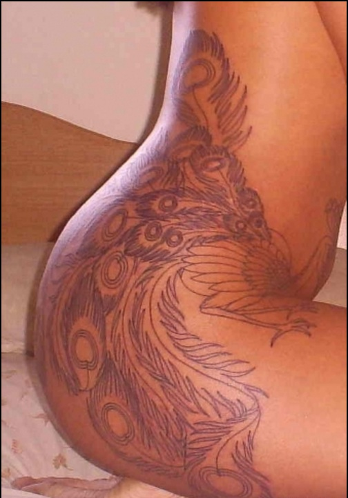 15 Great Tattoo Ideas For Hips Amazing Tattoo Ideas