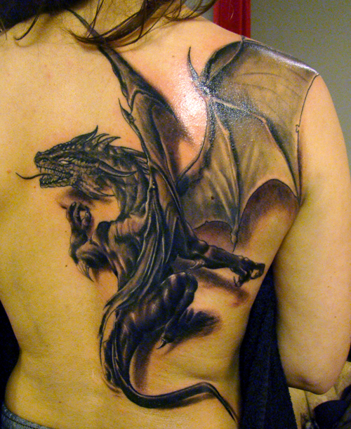 Top 15 3d Tattoo Designs for Men and Women | Amazing ...