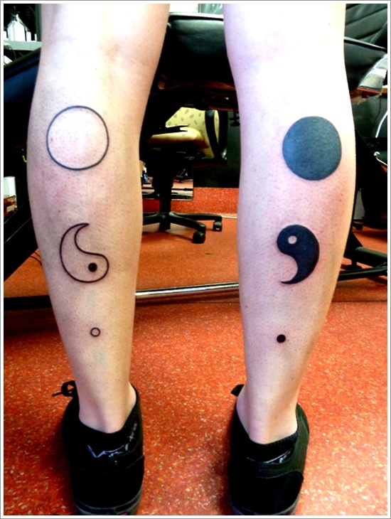 Calf Tattoo Ideas