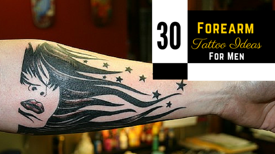 Tattoos For Men At AmazingTattooIdeas On Chest Back Arm Leg - 15 impressive tattoo saves