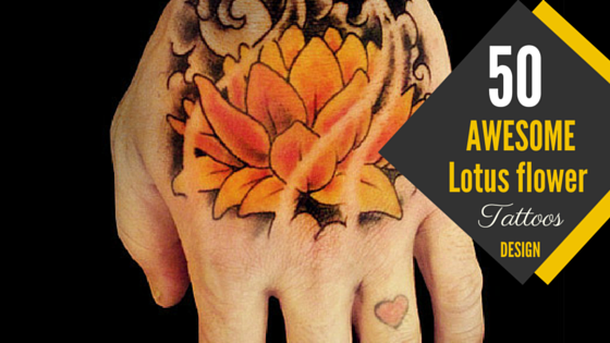 50 awesome lotus flower tattoo designs amazing tattoo ideas mightylinksfo