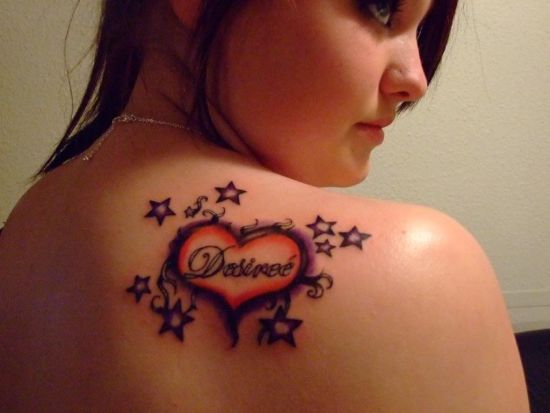 tattoos for women with meaning