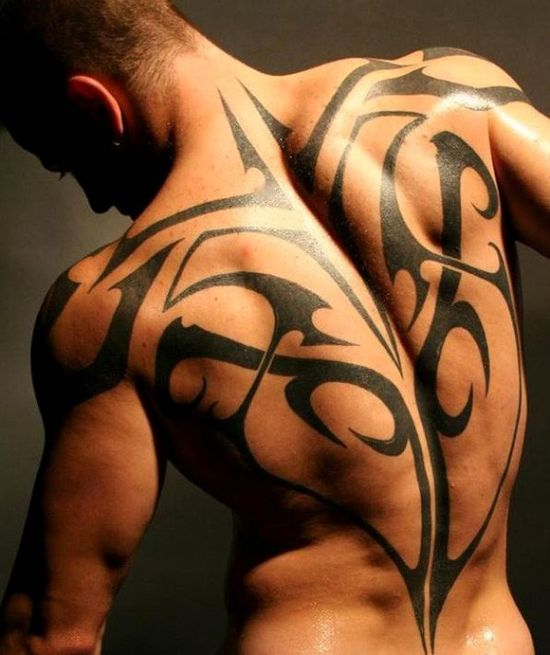 Tattoos For Men At Amazingtattooideas On Chest Back Arm Leg