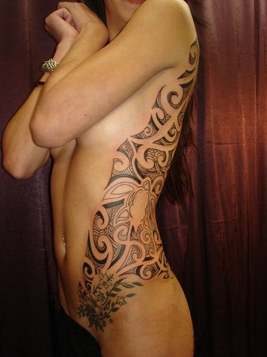 Tribal tattoos ideas