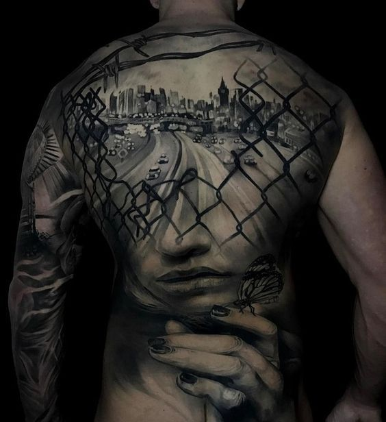 Awesome Tattoos Designs Ideas For Men And Women Amazing: 50 Jaw Dropping Wicked Tattoos