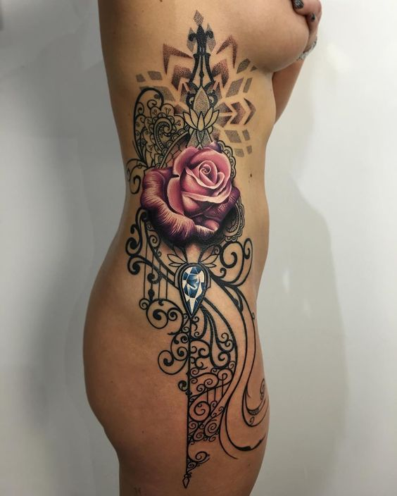 40 Incredibly Beautiful Tattoos Amazing Tattoo Ideas