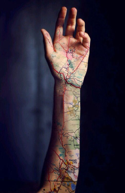 34 world tattoo designs amazing tattoo ideas megapety 32world map sleeve tattoo gumiabroncs Choice Image